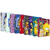 Simpsons Monsterbox (Season 1-9)