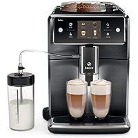 Saeco Xelsis SM7686/00 - Cafetera (Independiente, Máquina espresso, 1,7