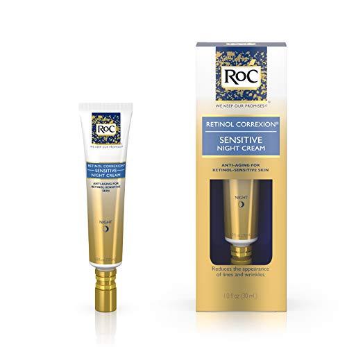 ROC - Retinol Correxion - Creme de Nuit Sensitive - 30ml