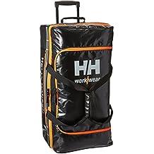 Helly Hansen 990-STD79560 Bolso Trolley, 95 litros, Talla STD