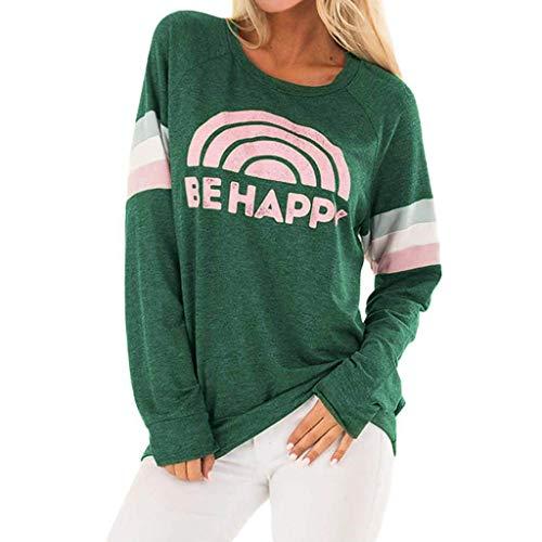Camisas Mujer, BBestseller 2018 Blusas para Mujer Vaquera Sexy Gasa Tops Camisetas Mujer Cremallera Manga Corta Blusas Fiesta Camisetas Pulóver Ropa cálida Mujer