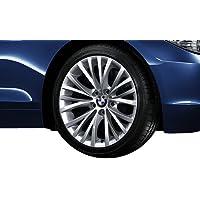 BMW-81-293/2Jx18 posteriore in lega per raggi ruote 11, 91 785 251 6) - Multi Spoke Wheel