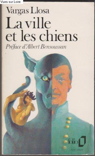 La Ville Et Les Chiens [Pdf/ePub] eBook