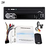 Sguan-wu HEVXM Universal 7 Inch MP5 Player Autoradio-Player Unterhaltung BT FM - 2#