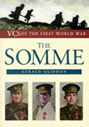 The Somme (VCs of the First World War)