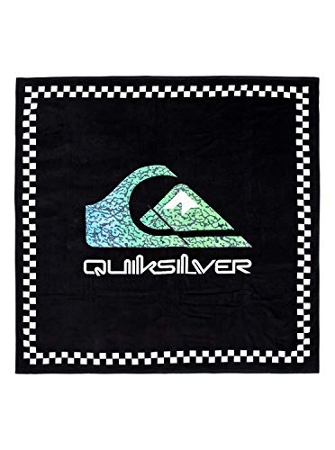 Quiksilver Towel Poncho Beach Supplies
