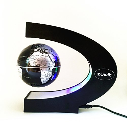 Zuwit Floating Globe