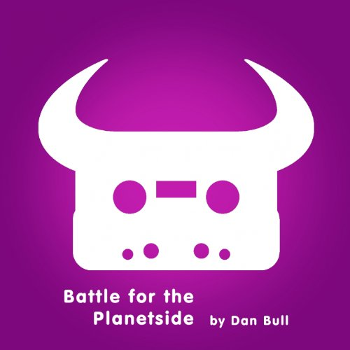 Battle for the Planetside