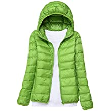 timeless design 32762 17452 Suchergebnis auf Amazon.de für: Damen Daunenjacke, grün