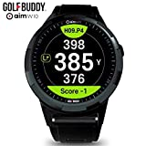 Golfbuddy Precision W10 Golf GPS Montre Intelligente / Extraordinaire Complet Couleur...