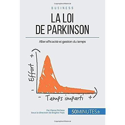 La loi de Parkinson: Allier efficacité et gestion du temps