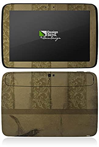Samsung Nexus 10 Autocollant Protection Film Design Sticker Skin Ornements Motif Motif