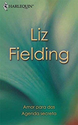 Agenda secreta/Amor para dos (Libro de Autor) eBook: LIZ ...