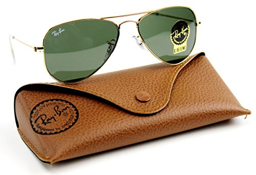 Ray-Ban RB3044 Aviator Small Sonnenbrille 52mm