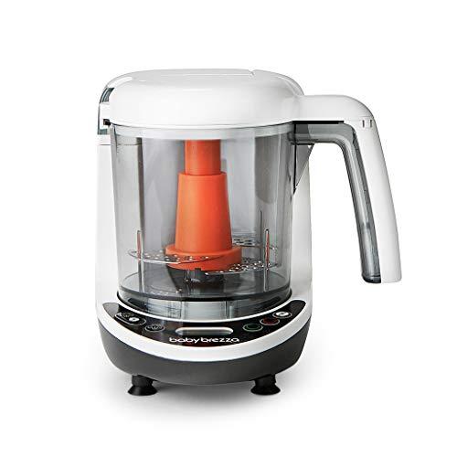 Babybrezza Food Maker Deluxe K�chenmaschine und Mixer