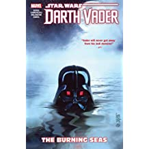 Star Wars: Darth Vader: Dark Lord of the Sith Vol. 3: The Burning Seas (Darth Vader (2017-))