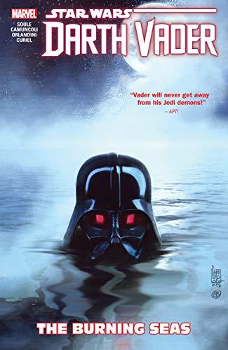 Star Wars: Darth Vader: Dark Lord of the Sith Vol. 3: The Burning Seas (Darth Vader (2017-)) (English Edition) por Charles Soule