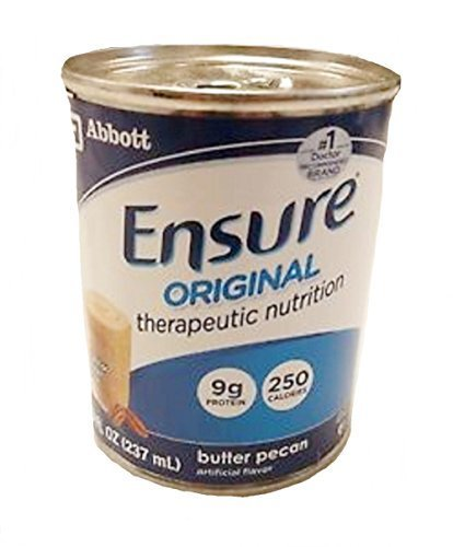 ensure-original-therapeutic-nutrition-shake-butter-pecan-8-fl-oz-237-ml-cans-1-case-of-24-formerly-e