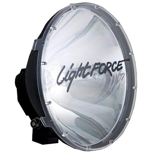 Lightforce 240mm Blitz 12V 100W Remote Mounted Lamp -