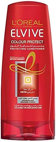 L'Oréal Elvive Color Protect Conditioner, 400 ml