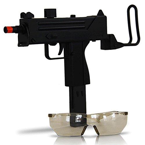 16-x-HC-Handel-911859-Softair-Kugelgewehr-mit-Magazin-25-cm