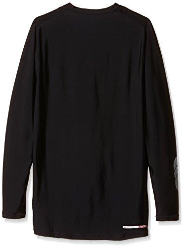 Canterbury–Maglietta a maniche corte Mercury TCR Control top, Small Black