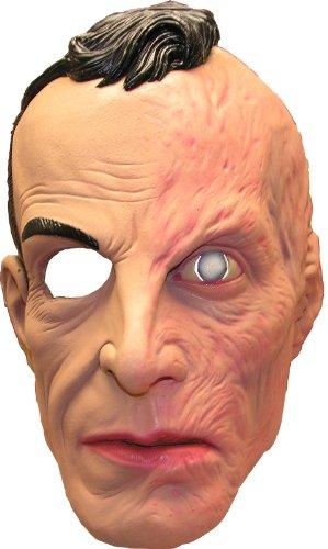 y Larry Harvey Adult Mask American Horror Story Larry Harvey adult Halloween mask Size: One-Size (japan import) ()
