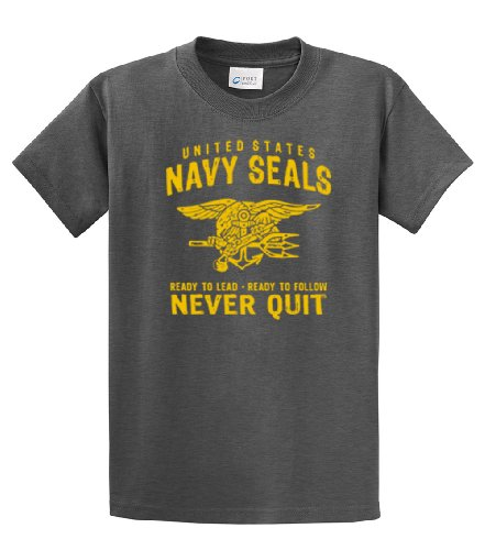 united-states-navy-seals-never-quit-adult-t-shirt-heathergray-xl