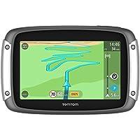 TomTom Rider 410Great Rides Edition Satellite Navigation System
