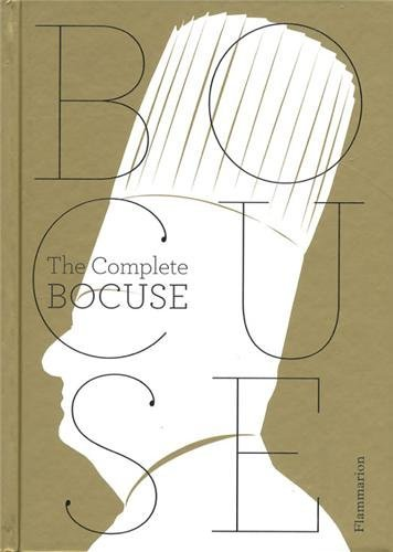 The Complete Bocuse by Paul Bocuse (8-Oct-2012) Hardcover