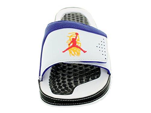Nike Jordan Jordan Hydro Viii Retro Sandal White/Infrrd 23/Blck/Brght Cncrd