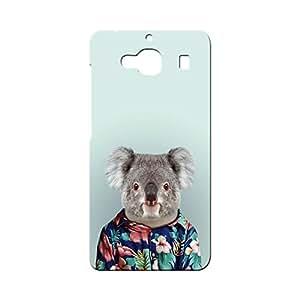 G-STAR Designer 3D Printed Back case cover for Xiaomi Redmi 2 / Redmi 2s / Redmi 2 Prime - G0003