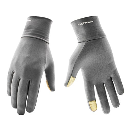 Camping & Outdoor Mountain Hardwear Damen Power Stretch Stimulus Handschuhe Schwarz Sport Outdoor Damen