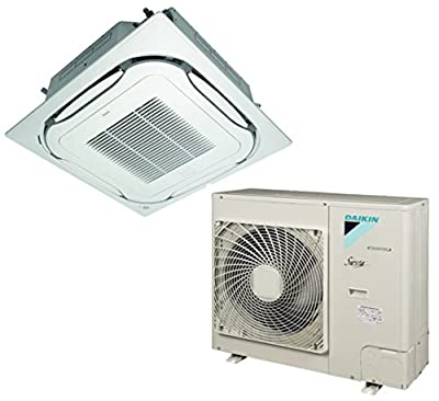 DAIKIN Air Conditioner with Remote Control SIESTA 10 KW SKY AIR Set
