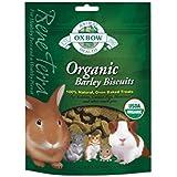 Oxbow Organic Barley 70g–leccornia salutare bioplástico para roedores