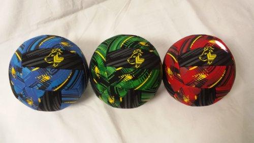 Sunflex Kids 'Löwe Beach Ball, mehrfarbig, Größe 5 (Disney Frozen Beach-ball)