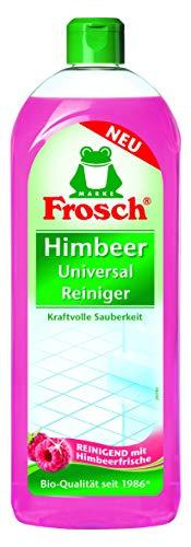 Frosch Universal Cleaner - 750 ml (Raspberry)