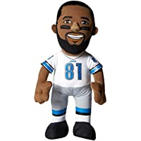 Action- & Spielfiguren Seattle Seahawks Plüschfigur NEU/OVP Bleacher Creatures NFL JIMMY GRAHAM