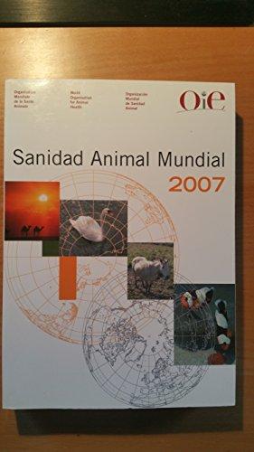 Sanidad animal mundial 2007