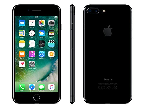 41w7jxB4S%2BL - [Cyberport] iPhone 7 Plus 128GB Diamantschwarz *B-Ware* für nur 587€