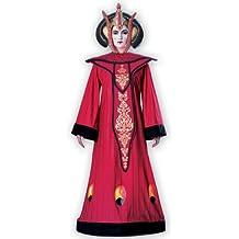 Queen Amidala Fancy dress costume Small