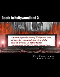 Death in Hollywoodland 3 by Will Phillips (2014-06-03)
