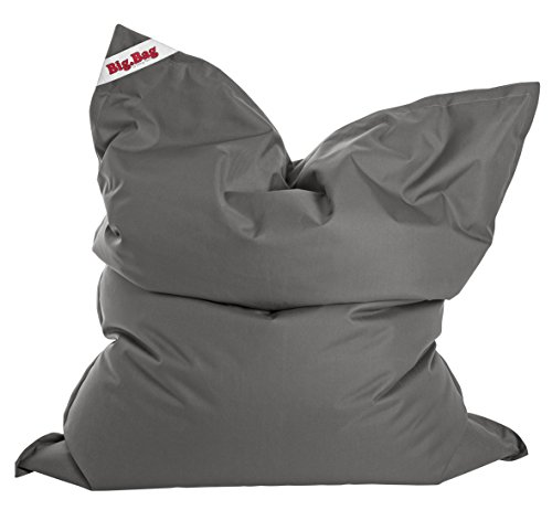 Sitzsack Brava Big Bag 130x170cm anthrazit