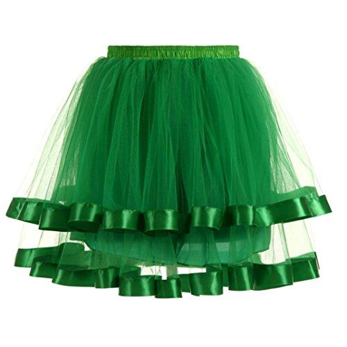 Ultra Damen Viskose-Kleid Basic mit Gürtel Sommer Jumpsuit Kurz Ballkleid Kleiderbügel Damenkleider Kurz Hepburn Kleid (Retro Basketball Kostüme)