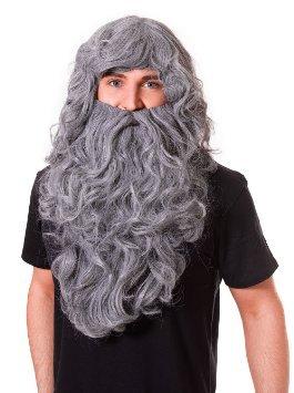 wizard-wig-beard-setgrey-budget