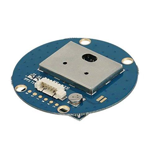 Goliton® Walkera Ersatzteil Runner 250 (R) -Z14 GPS Modul für Walkera Runner 250 Erweiterte RC FPV Quadcopter - Blau - 3