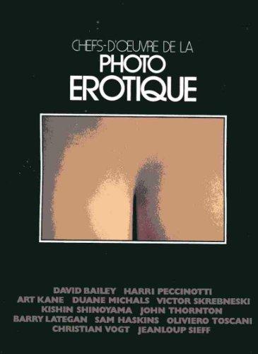 Chefs-d'oeuvre de la photo érotique par David Bailey