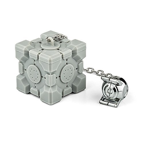 Portal 2 Companion Cube Tea Infuser by Portal