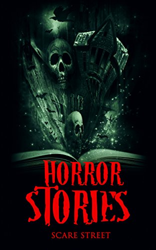 Scary Stories Ebook