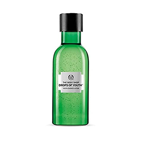 The Body Shop Tropfen Jugend ™ Jugend Essenz-Lotion - 160Ml (Packung mit 2)